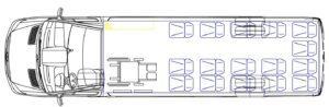 Sprinter CUBY City Line No. 346