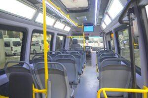 Sprinter CUBY City Line No. 375