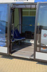 Sprinter CUBY City Line No. 385