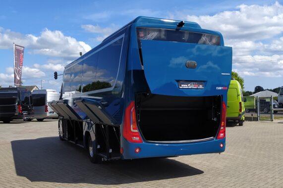 Cuby Iveco Tourist Line 434