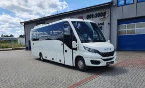 Cuby Iveco 430