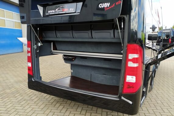Cuby Sprinter 519cdi No. 440