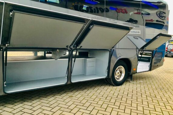 Iveco cuby 70c daily