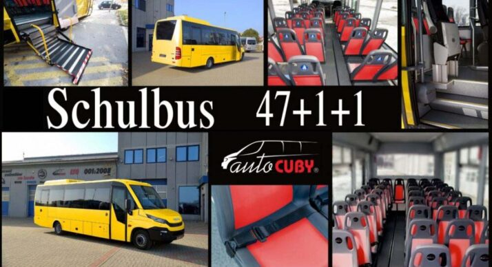special line auto cuby