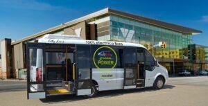 Cuby Sprinter City Line Innowacje