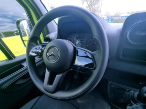 CubyBus Mercedes-Benz Sprinter