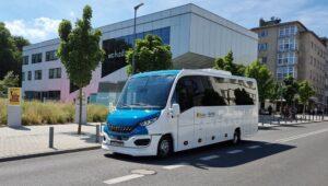 Iveco City Line HD