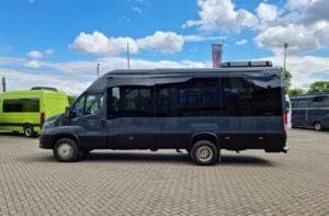 Cuby Iveco Tourist Line