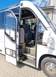 Iveco Tourist Line