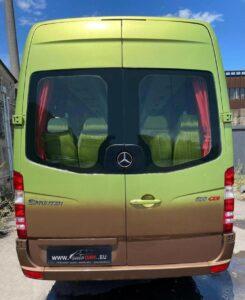 Mercedes-Benz Sprinter Tourist Line 519 CDI