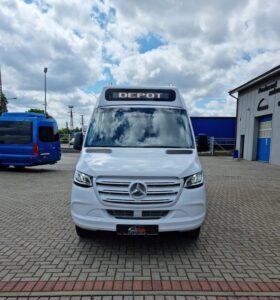 Mercedes-Benz Sprinter City