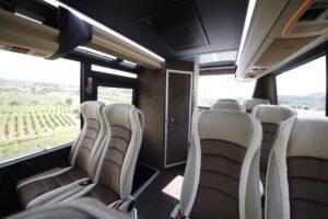 Cuby Iveco 70C Tourist Line