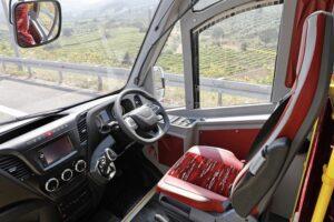 Cuby Iveco 70C City Line